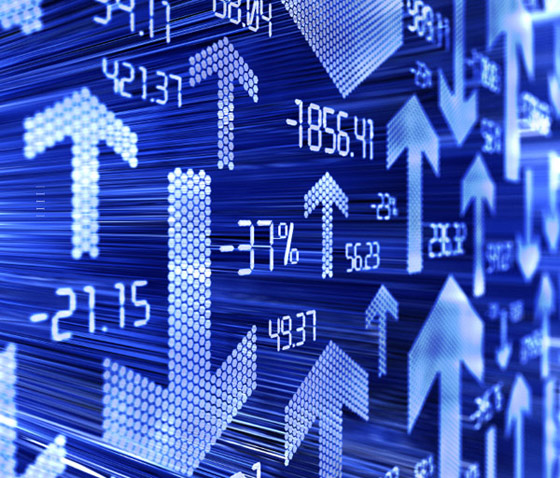 Stock options trading services