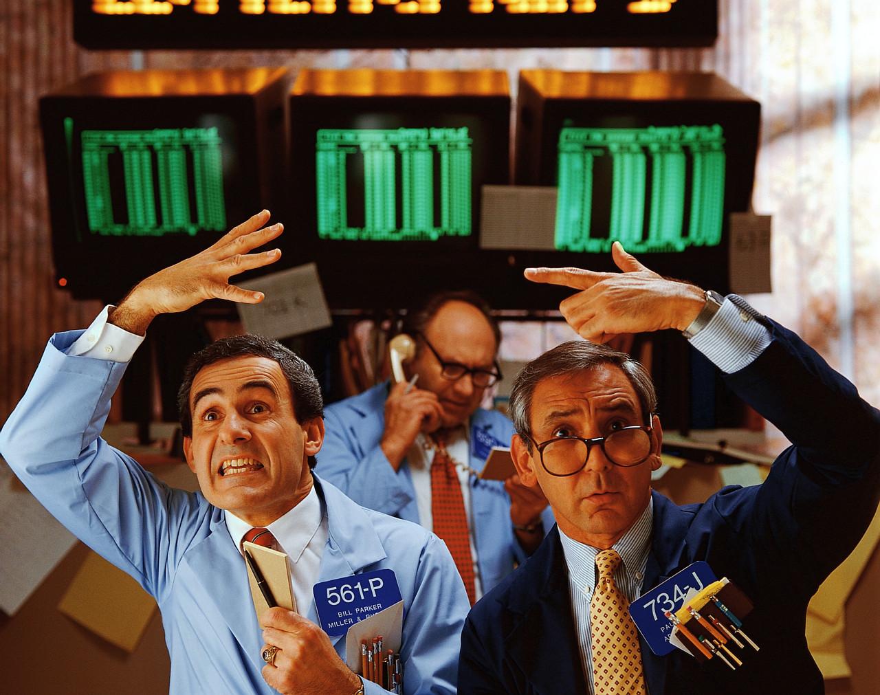 Маркет мейкеры рынка форекс