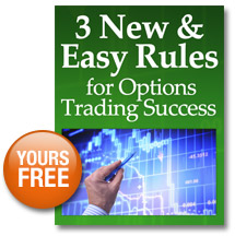 Options trading research