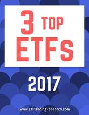 Top 3 ETFs For 2017