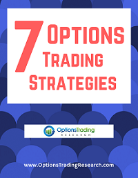 Project report on options trading strategies