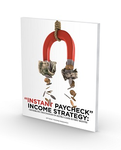 Instant Paycheck